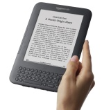 Kindle connection problems